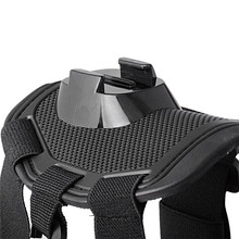 For Go Pro Fetch Harness Pet Dog Chest Strap Mount accessories for 5 in 1 fetch harness