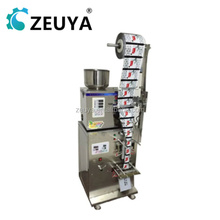 ZEUYA Date Printing automatic cereal packaging machine N-206 With CE