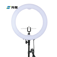 led light photography fill ring flash light for mirror photo booth