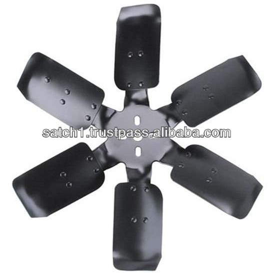 Commercial Heavy Duty Truck Radiator Fan for Sale