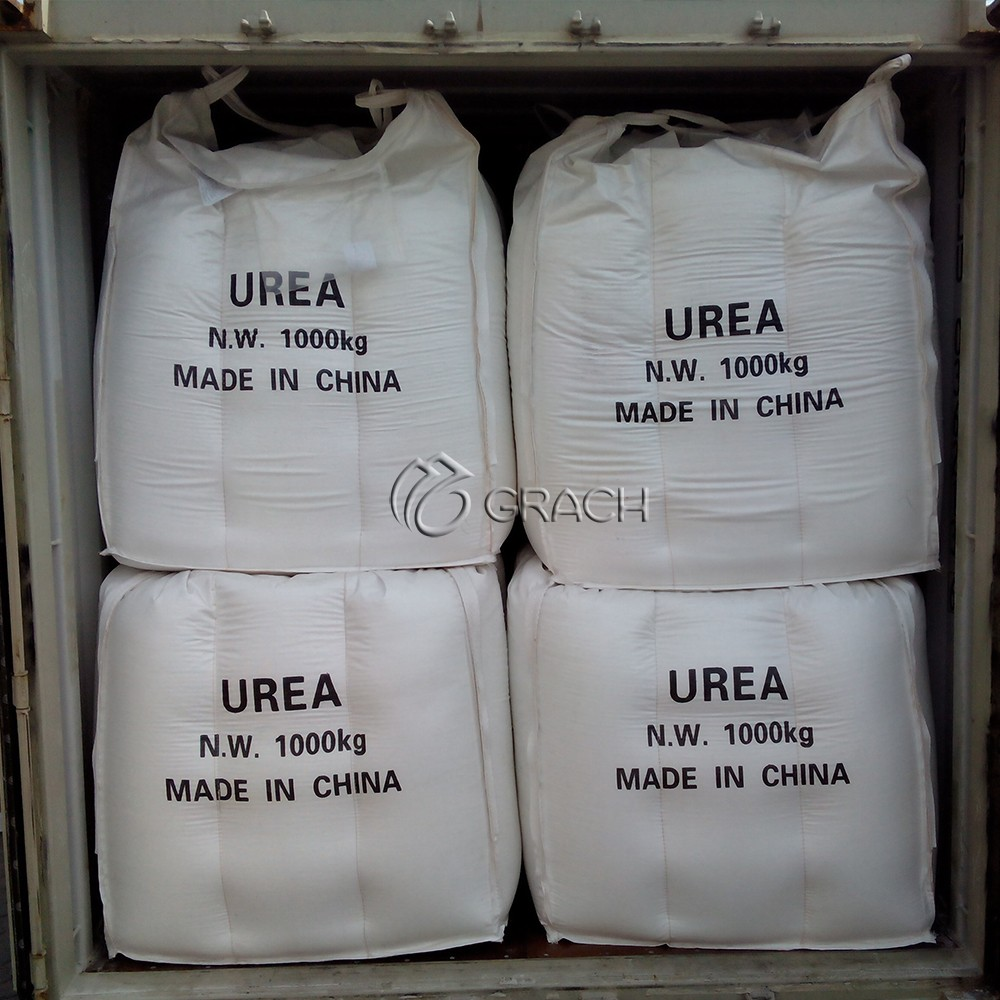 Chinese hot sale urea 46n granular