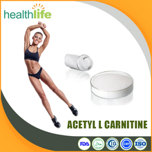 Weight Loss Supplement Acetyl L Carnitine Powder for Bodybuilding