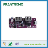 Fr4 Aluminum Pcb Pcba Design Power