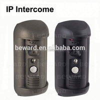 Two Way Audio High Resolution Intercom Speaker With Door Release