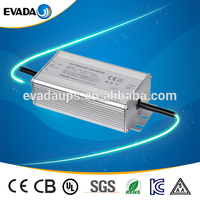 waterproof constant current led driver 3000ma 100w