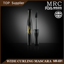 Wholesale makeup private label fiber lash mascara 3d fiber lash mascara
