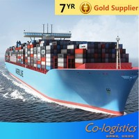 sea air combined transportation from china- Derek skype:colsales30