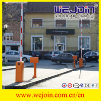 Remote Control Parking System , Barrier Gate , Road Barrier, Traffic Barrier para Access Control