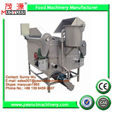 Automatic stir fryer with CE 100% manufacturer