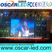 alibaba hot selling indoor /Outdoor wall led display stage / rental led display screen p3.91,p4.81,p5,p6,p8,p10 smd