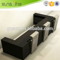 commercial furniture reception desk front desk China manufactuers
