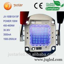 high power white blue red green uv ir cob led chip epistar chip 50w 100w 30w 40w with great price