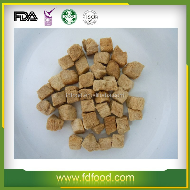 Wholesale Good Price For FD Food Freeze Dried Beef