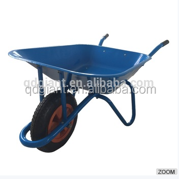 garden vehicles / builders tools concrete wheelbarrow WB6202