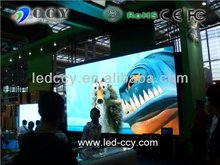 Alibaba China P6 indoor high birghtness 3D video stage display/ indoor Full Color LED Video display image led display boards