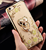 Bling Diamond Flower Garden Ring Holder Stand Soft Case Cover for iphone 7 plus for iphone 6 6s plus 5 5S SE