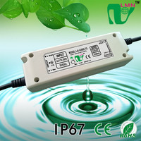HOT sales 62V40W LED waterproof dimmable driver