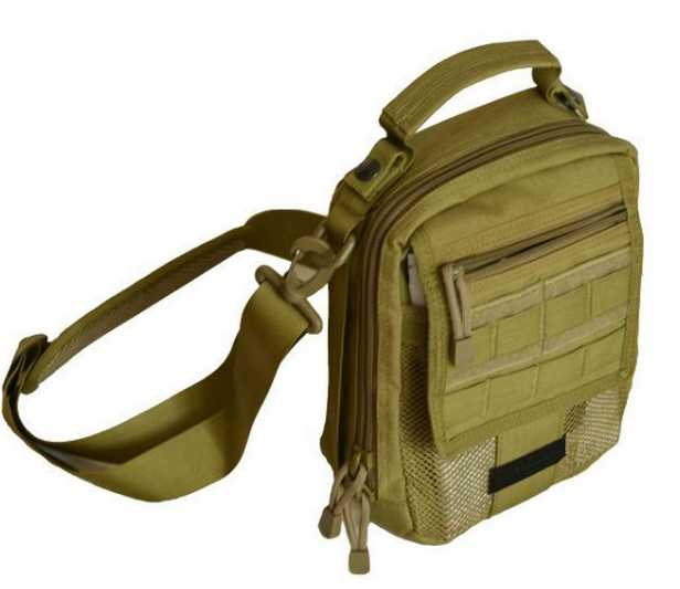 Outdoor tactical hunting pouch matched gear accessory military utility pouches