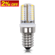 Big Promotions Product 3W 110V 120V 3014 Replace Incandescent Light LED E12