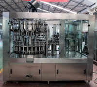 Large Isobaric Filling System Bottling System