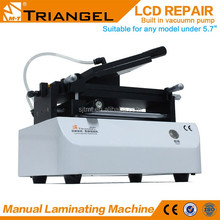 Good reputation safety no-welding industrial laminating machine