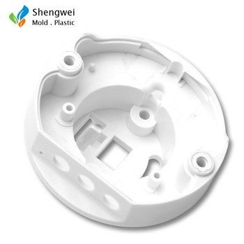 chinese supplier dongguan manufacturer cheap plastic injection molding product