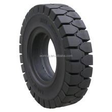 Top Sales Forklift Tyre 700-15, Forklift Solid Tire 6.50 x 10 with Low Price