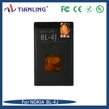 Model list battery used for mobile phones nokia gb 18287-2000 L-4J for Nokia 600/C6-00/Lumia 620
