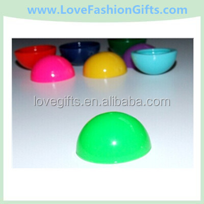 Colourful Dome Poppers