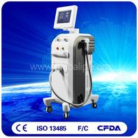 rf face lifting vacuum suction for acne machine