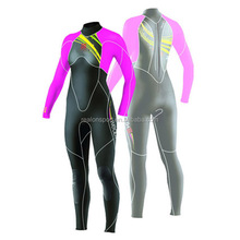 Top quality Wet Suit 3mm 5mm 7mm Neoprene Suit Wetsuit Surf