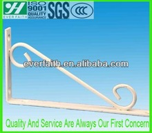 High Quality Structure Hanging factory supplies Pregalvanized Canopy Bracket