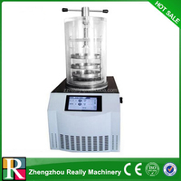 mini food freeze drying machine for sale