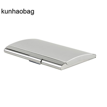 cheap metal wallet