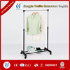 Favourable outdoor baby clothes hanger stand