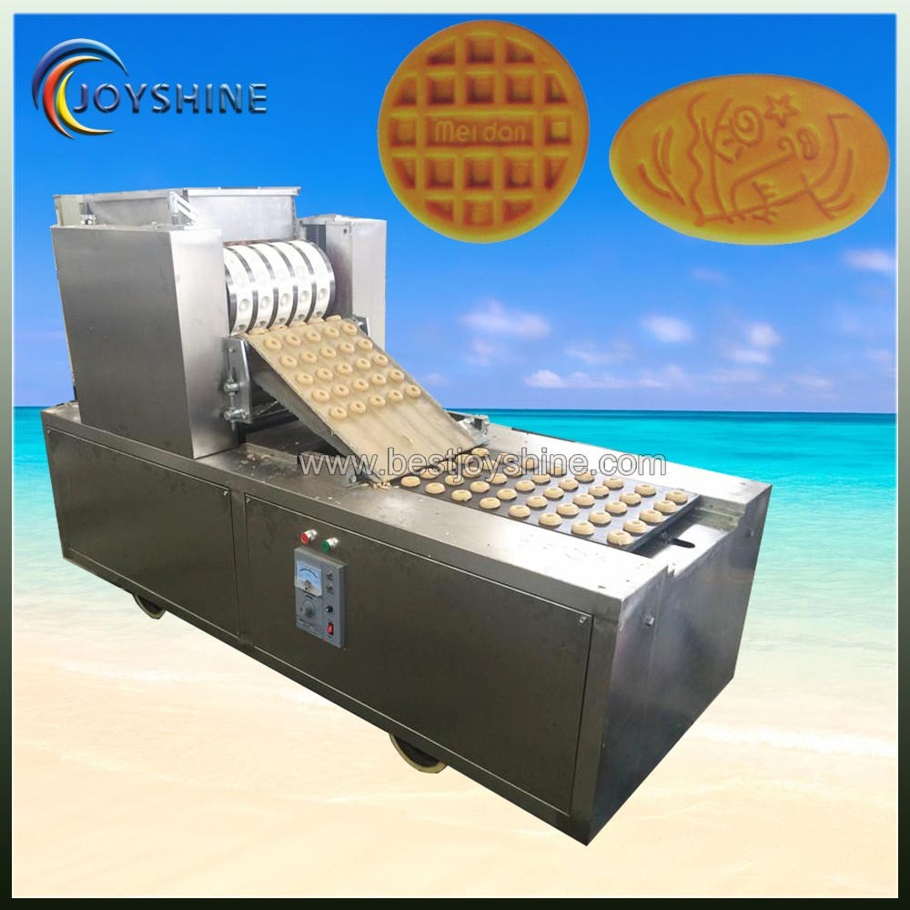 Factory supply low price cookie making machine