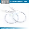 Hot Selling DC 12V SMD5050 Color Changing RGB LED Headlight Angel Eyes Ring