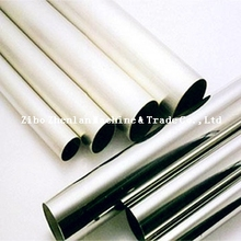 China Special Nickel Alloy Hastelloy X Pipe/Tube
