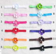 YIWU baby accessory manufacturer infant hair bands