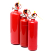 Cease fire 2kg CE dry powder/ foam Extinguishers