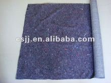 Paint felt with PE laminated/home textile popular and eco-friendly