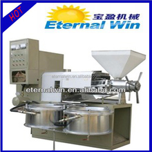 China promotion biodiesel screw oil press equipment