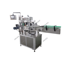 manufacture glass bottle oil filling machine