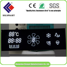 Mini kitchen use custom 7 segment led display