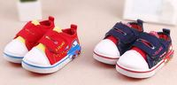 New Children Canvas Shoes For Kids baby Girls boys Breathable casual shoes