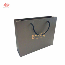 Foldable Shopping Promotional Recycled Paper Bag