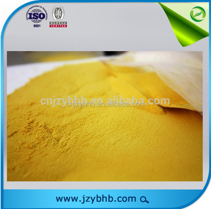 30% polyaluminium chloride for drinking water /textile chemical /chemical industry PAC msds