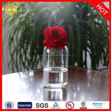 Wholesale 2016 USA clear glass cylinder vase