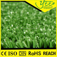Artificial Grass Tools Green Color Artificial Grass Fence