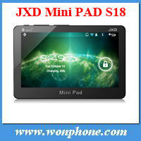 4.3inch Android 4.0 Cortex A9 S18 MID Tablet PC
